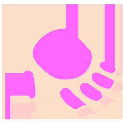 手(甲・指)